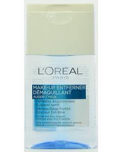 L'Oreal Make-Up Entferner - Augen - 125ml