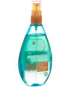 Garnier Ambre Solaire UV Water SPF 50  - 150ml