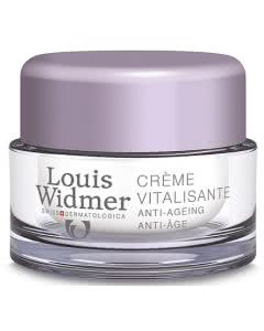 Louis Widmer - Crème Vitalisante - 50ml
