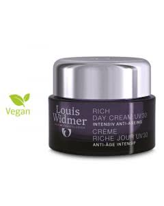 Louis Widmer - Rich Day Cream UV 30 unparfumiert