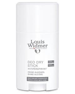 Louis Widmer - Deo Dry Stick Antiperspirant - 50ml