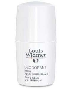 Louis Widmer - Deo Roll-on OHNE Aluminium - 50ml