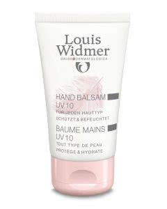 Louis Widmer - Hand Balsam UV 10 - 50ml
