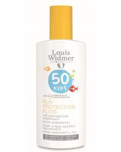 Louis Widmer - KIDS Sun Protection Fluid SFP 50 unparfumiert - 100ml