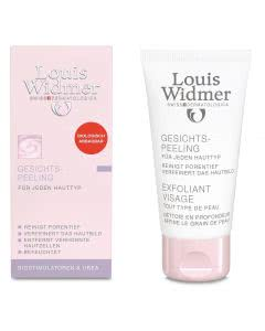 Louis Widmer - Peeling Emulsion - 50ml