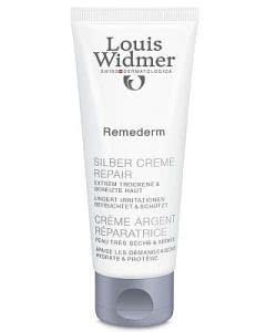 Louis Widmer - Remederm Silber Creme Repair - 75ml