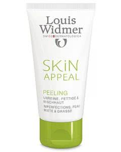 Louis Widmer - Skin Appeal Peeling - 50ml