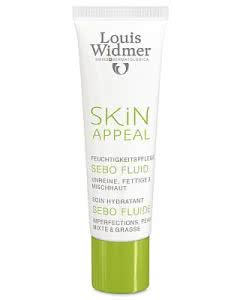 Louis Widmer - Skin Appeal Sebo Fluid - 30ml