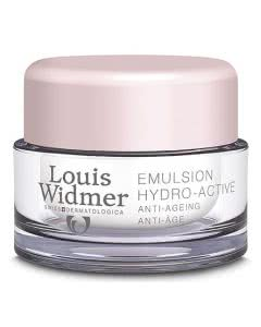 Louis Widmer - Tages Emulsion - 50ml