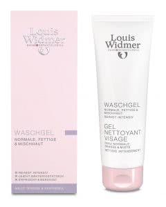 Louis Widmer - Wasch Gel - 125ml