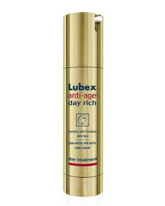 Lubex Anti-Age - Day Tagespflege RICH - 50ml