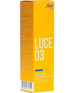 Luce D3 Tropftube - 10ml