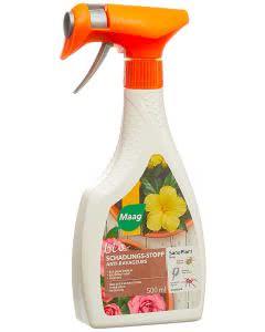 Maag SanoPlant Spray gegen Schädlinge - 500ml