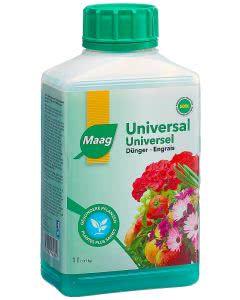 Maag Universal Dünger Konzentrat - 1000ml