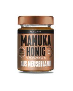 Aromalife Madhu Manuka Buschhonig MGO30 - 250g