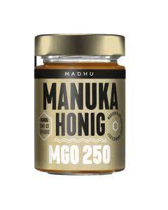 Aromalife Madhu Manuka Honig MGO250 - 500 g