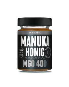 Aromalife Madhu Manuka Honig MGO400 - 250g