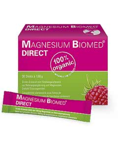 Magnesium Biomed DIRECT - 30 Sticks