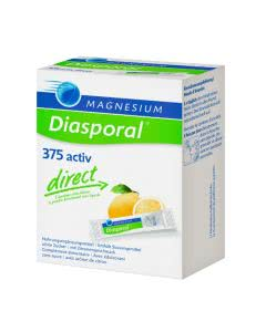Magnesium Diasporal direct - 375 activ