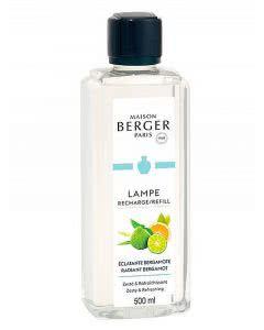 Maison  Berger Duft - Eclatante Bergamote - 500ml