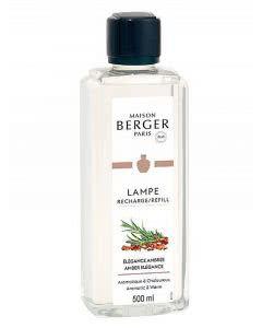 Maison Berger Duft - Elegance Ambree - 500ml