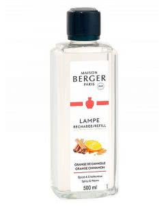 Maison Berger Duft - Orange de Cannelle - 500ml