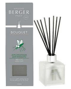 Maison Berger Duftbouquet Cube gegen Mücken - 125ml
