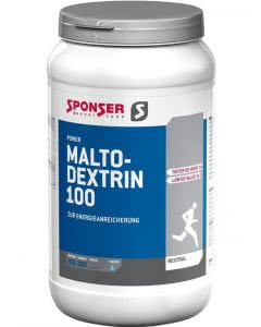 Sponser Power Maltodextrin 100 - 900g