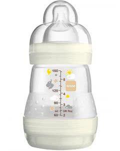 Mam Anti-Colic Schoppenflasche Unisex - 160ml