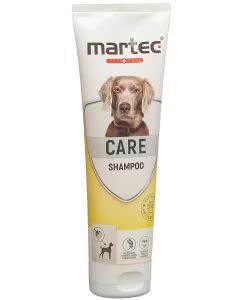 Martec Pet Care Shampoo Care