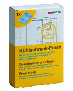 Martec Kühlschrank-Fresh - 1 Stk.