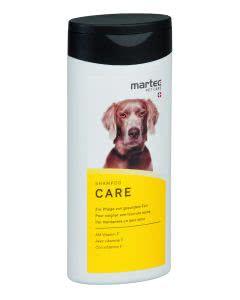 Martec Pet Care - Care Shampoo - 250ml