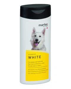 Martec Pet Care - White Shampoo - 250ml