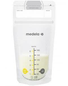 Medela Beutel für Muttermilch - 25 Stk.