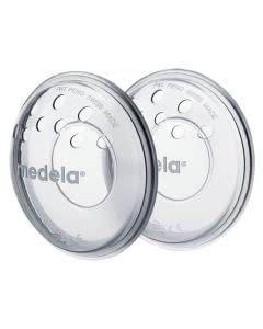 Medela Brustwarzenschutz - 1 Paar