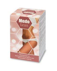 MedoLean pflanzlicher Fettbinder - 120 Tabl.