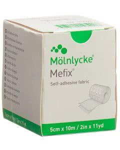 Mefix Fixationsvlies Rolle - 5cm x 10m