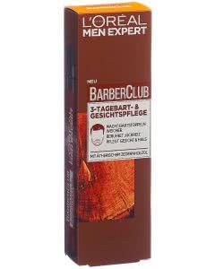 L'Oréal Men Expert Barber club 3 Tage Bart gel creme - 50ml
