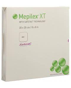 Mepilex Safetac XT - 20cm x 20cm - 5Stk.