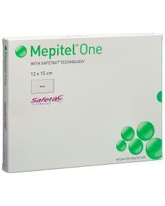 Mepitel One Wundverband - 5 Stk. à 12 x 15cm