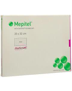 Mepitel Wundauflage - 5 Stk. à 20 x 32cm