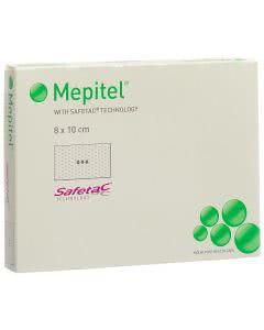 Mepitel Wundauflage - 5 Stk. à 8 x 10cm