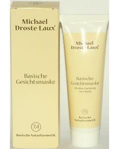 Michael Droste-Laux - Basische Gesichtsmaske pH 7,4 - 50ml