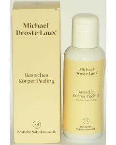 Michael Droste-Laux - Basisches Body-Peeling pH 7,4 - 200ml