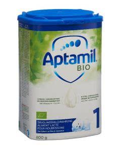 Milupa Aptamil Bio 1 - 800 g