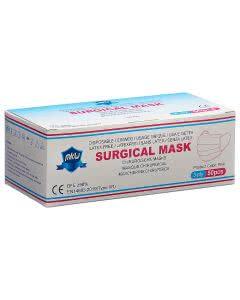 Mkw OP-Maske Typ IIR pink