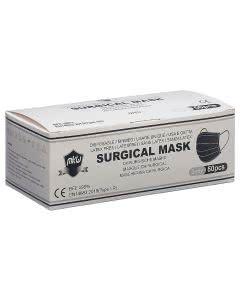 Mkw OP-Maske Typ IIR schwarz