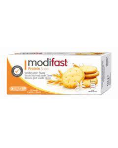 Modifast Protein Snack Bisquit Vanille-Zitrone - 8 x 3 Stk.
