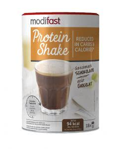 Modifast Programm Protein Shake