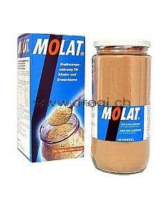 Morga - Molat Ergänzungsnahrung - 500g